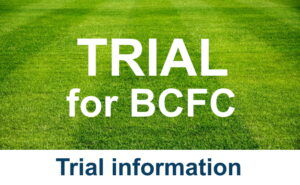 Trial information