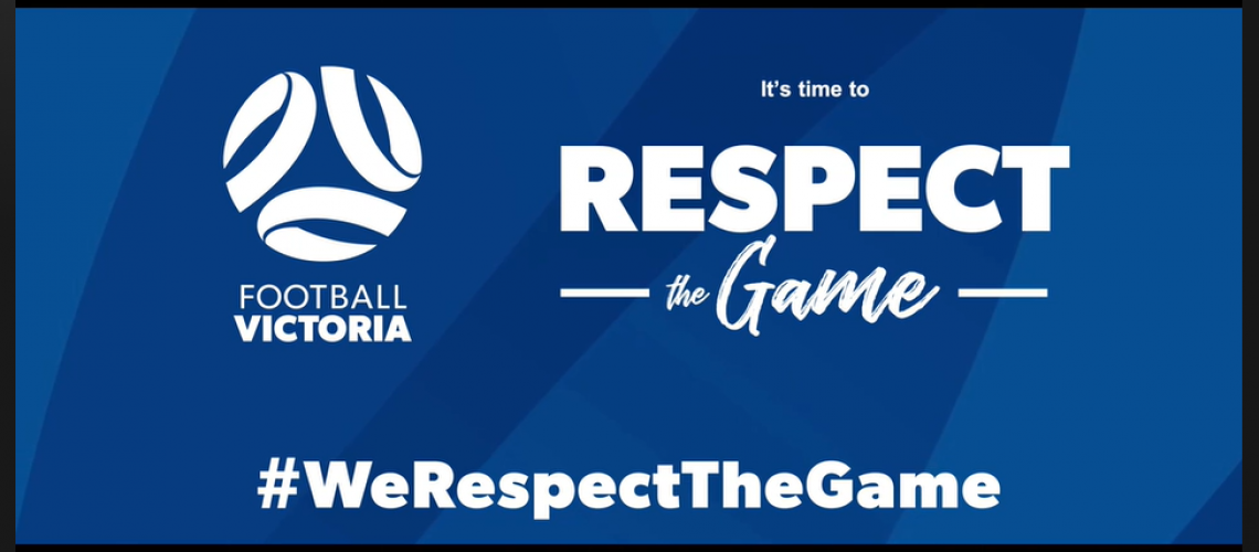 We Respect The Game